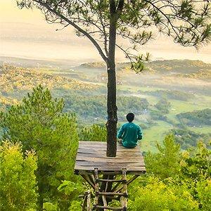 Mindfulness elvonulások