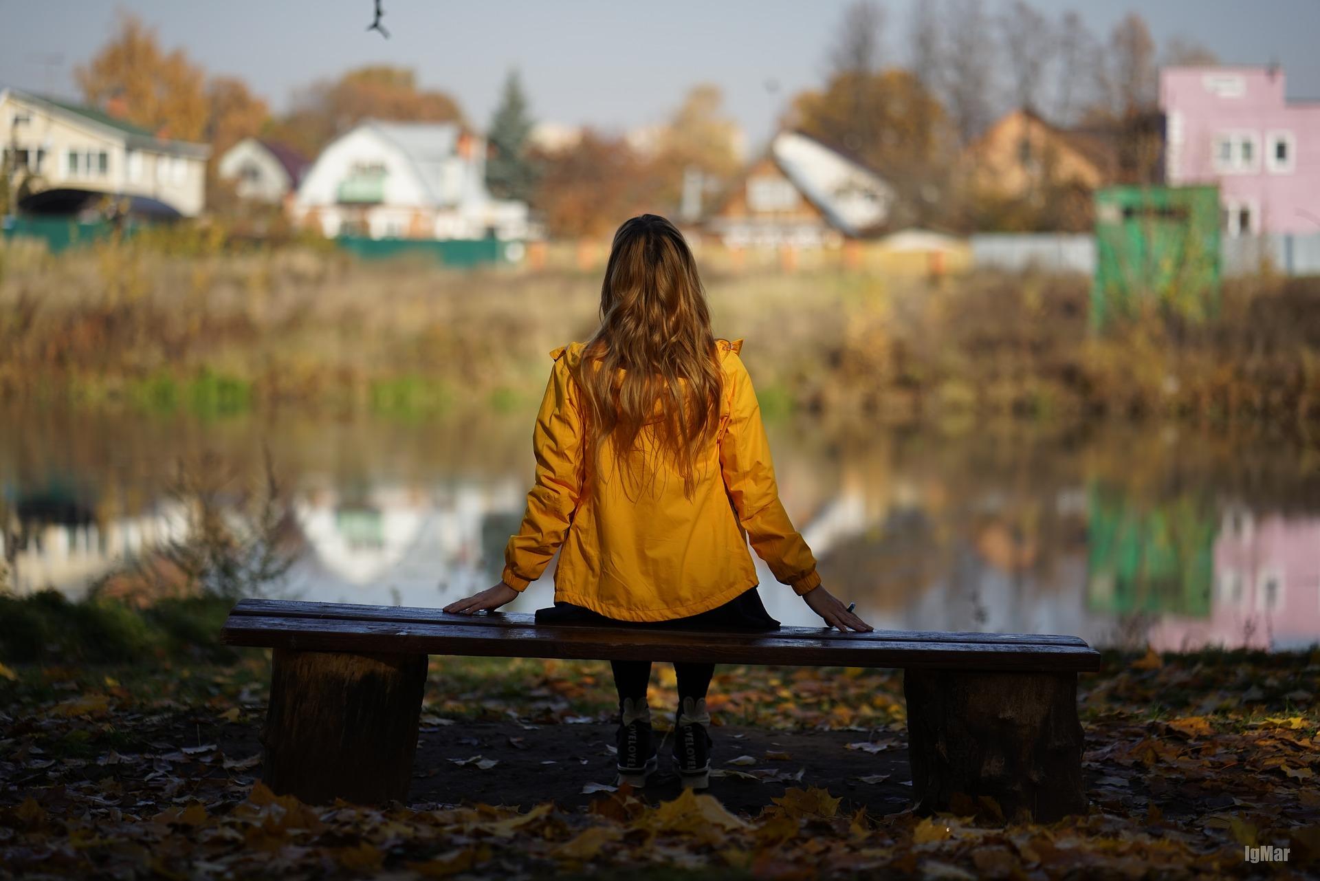 Mindfulness ősszel