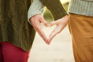 Mindfulness (éber jelenlét) a párkapcsolatban