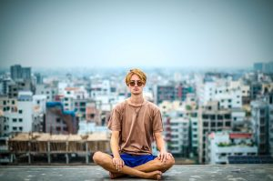 Mindfulness meditáció